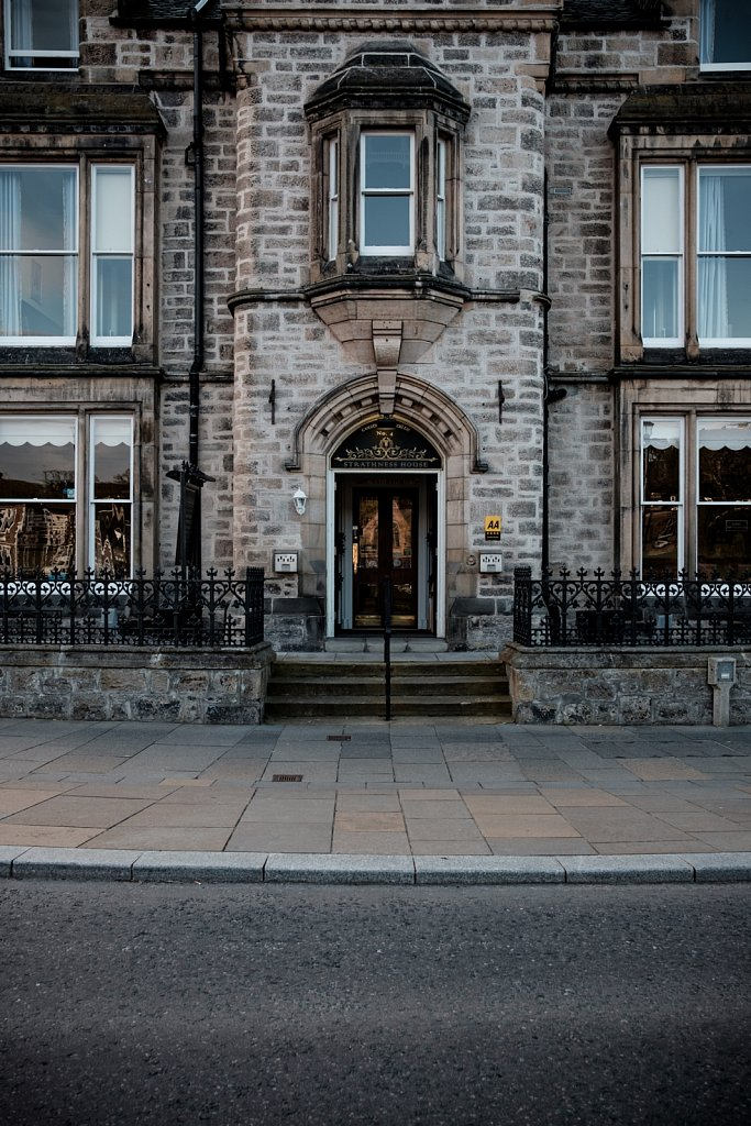 Inverness Hotel